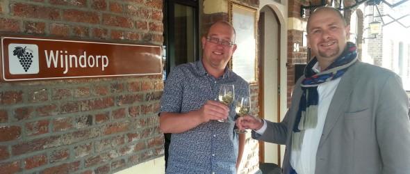 Wahlwiller Wijnfeest, prelude van La Saison Culinaire de l'Euregio