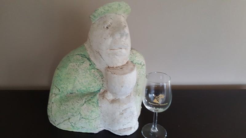 Wijn maken is ook kunst