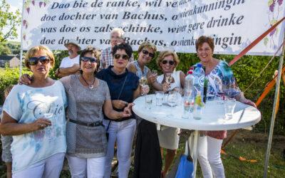 Wie wordt de nieuwe wijnkoningin?