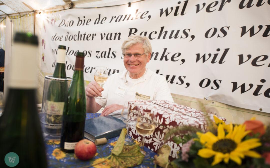 Verwen je smaakpapillen op het Wahlwiller Wijnfeest